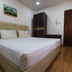 Metro City Hotel 3* Номер Делюкс с различными типами кроватей фото 12