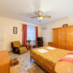 Гостиница Глобус комната для гостей фото 5