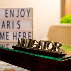 Отель Renaissance Paris Vendome Hotel Франция, Париж - отзывы, цены и фото номеров - забронировать отель Renaissance Paris Vendome Hotel онлайн спа фото 2