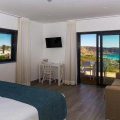 Отель Mareta Beach House - Boutique Residence комната для гостей фото 4