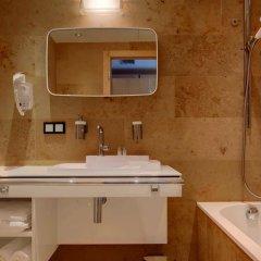 Гостиница СПА Зеленоградск 4* Стандартный номер с различными типами кроватей фото 3