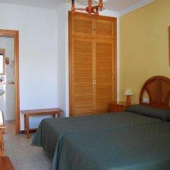 Hotel Antonio Conil комната для гостей