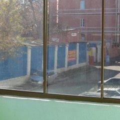 Апартаменты Adrimi Apartment II бассейн