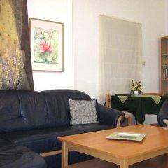 Pension Hotel Mariahilf 3* Апартаменты с различными типами кроватей фото 4