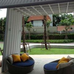 Отель Lumpini Beach Jomtien