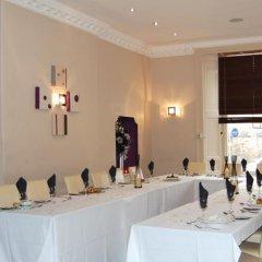 Отель MINTO Эдинбург помещение для мероприятий