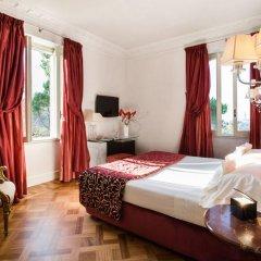 Villa La Vedetta Hotel 5* Номер Делюкс с различными типами кроватей фото 6