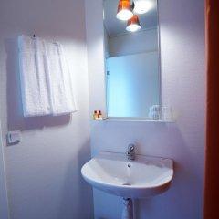 Hotel Tórshavn 3* Стандартный номер с разными типами кроватей фото 9