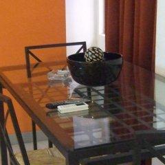 Отель La Latina 4 Испания, Мадрид - отзывы, цены и фото номеров - забронировать отель La Latina 4 онлайн балкон