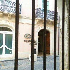 Отель Casa by Duomo di Ortigia Сиракуза приотельная территория