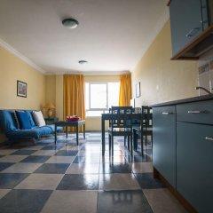 Отель Apartahotel Alta Vista Морро Жабле в номере фото 2