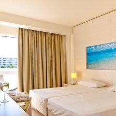 Lindos White Hotel & Suites 4* Стандартный номер с различными типами кроватей фото 3