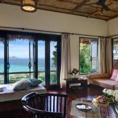 Отель Phi Phi Island Village Beach Resort 4* Вилла с различными типами кроватей фото 3