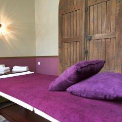 Отель Le Patio & Spa Сомюр спа фото 2