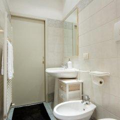 Отель Academy House Италия, Флоренция - отзывы, цены и фото номеров - забронировать отель Academy House онлайн ванная фото 2