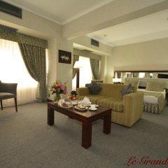 Le Grande Plaza Отель в номере