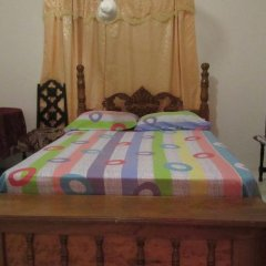 Отель Tina's Guest House 2* Стандартный номер с различными типами кроватей фото 29