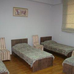 Отель Tiflisi Guest House 2* Кровать в общем номере с двухъярусной кроватью фото 3