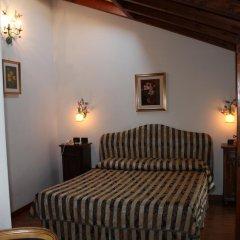 Hotel Centrale Bellagio 3* Стандартный номер фото 17