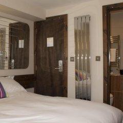 Отель Guest And The City 4* Стандартный номер с различными типами кроватей фото 4