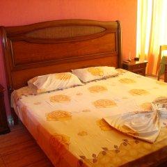 Hotel Kristal 3* Стандартный номер с двуспальной кроватью