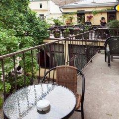 Апартаменты Apartment for Rent балкон