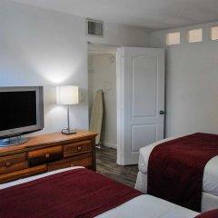 Отель Regency Inn & Suites 2* Люкс с 2 отдельными кроватями фото 9
