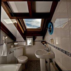Отель El Camino Real II * ванная