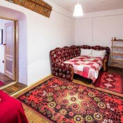 Гостиница Historical Center of Lviv комната для гостей фото 3