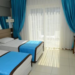 Marcan Resort Hotel 4* Стандартный номер с различными типами кроватей фото 3