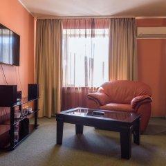 Отель Строитель 2* Номер Комфорт фото 5