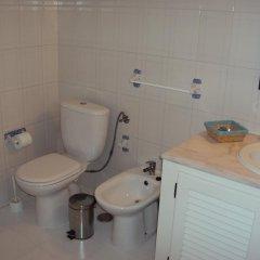 Отель Casa das Âncoras ванная фото 2