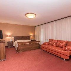 Амакс Премьер Отель Студия разные типы кроватей фото 19