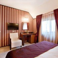 Best Western Plus Bristol Hotel 4* Номер Комфорт разные типы кроватей фото 5