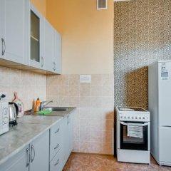 Гостиница Apartamenty Sputnik Gagarina 6/87 Апартаменты разные типы кроватей фото 26