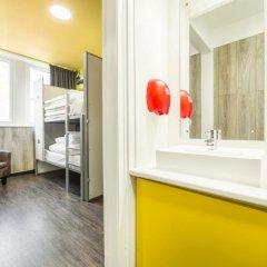 Euro Hostel Glasgow удобства в номере