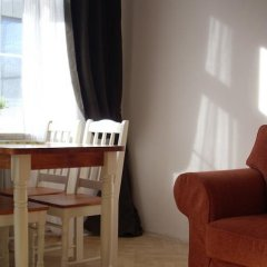 Отель Apartament Studio Old Town Szeroka Польша, Гданьск - отзывы, цены и фото номеров - забронировать отель Apartament Studio Old Town Szeroka онлайн в номере