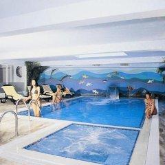 Himeros Life Hotel - All Inclusive детские мероприятия