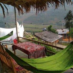 Sapa Tavan Hostel Шапа фото 6