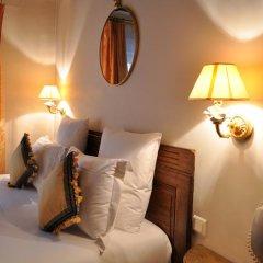 Отель Louis Ii 4* Стандартный номер фото 4