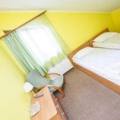 Hotel Skilandhouse комната для гостей фото 4