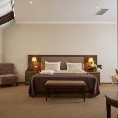 SK Royal Отель Тула 5* Президентский люкс с различными типами кроватей фото 7