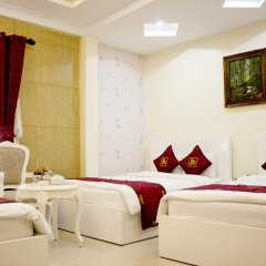 Отель Phuoc Son 3* Стандартный семейный номер фото 3