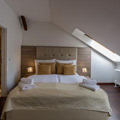 Отель Prague Old Town Residence Номер Делюкс с различными типами кроватей фото 13
