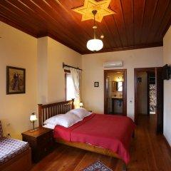 Villa Turka Стандартный номер с различными типами кроватей фото 6