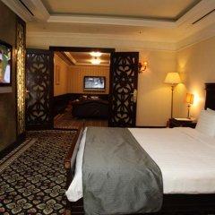 Hotel Riviera 4* Люкс с различными типами кроватей фото 6