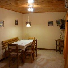 Отель Cabanas Dayna Сан-Рафаэль в номере