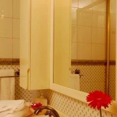 Aura Suites Boutique Hotel сауна