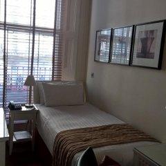 Kensington House Hotel 3* Стандартный номер с различными типами кроватей фото 3