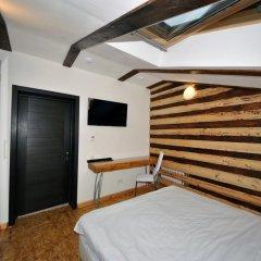 Hotel On 5 Floor Стандартный номер с различными типами кроватей
